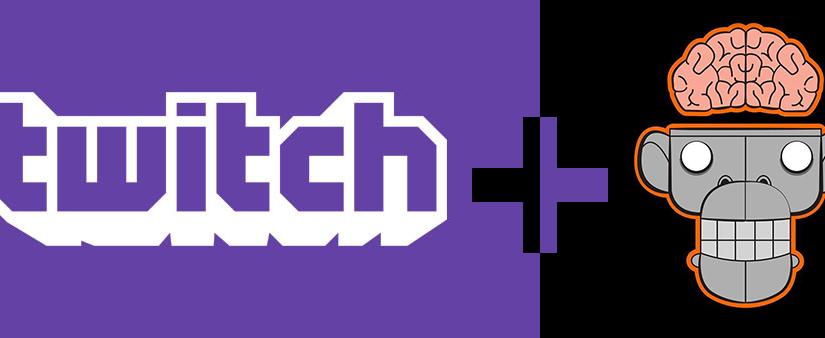 Twitch Streaming Game Development